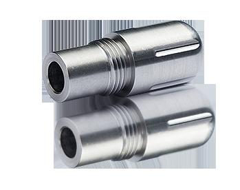 JackIn 303 grade stainless steel casing